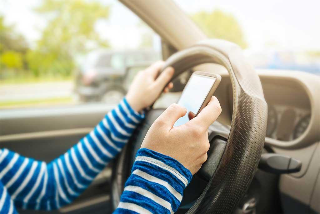 De nombreux salariés passent une partie importante de la journée au volant d'un véhicule dans le cadre des missions qu'ils effectuent pour leur entreprise